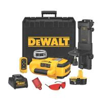 DeWalt 18V Cordless XRP Self-Leveling Interior Laser Model DW079KI