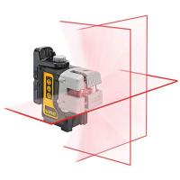 DeWalt Self Leveling 3 Beam Line Laser Model DW089K
