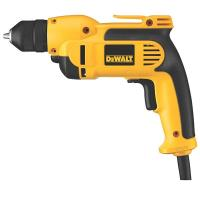 DeWalt VSR Pistol Grip Drill with Keyless Chuck 3/8