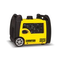 Champion 2800 / 3100 Watt Inverter Generator CARB Compliant