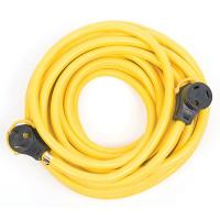 Arcon 50' Generator Power Cord with Handle 30 Amp Model 11534