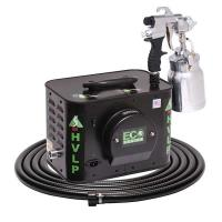 Apollo Sprayers ECO 5 Stage Spray System with E7000 Non-Bleed Spray Gu