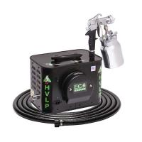 Apollo Sprayers ECO 3 Stage Spray System with E5011 Spray Gun