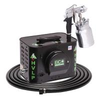 Apollo Sprayers ECO 5 Stage Spray System with E5011 Spray Gun
