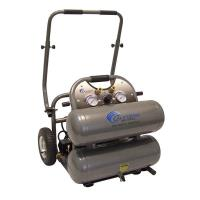 California Air Tools 4620C Ultra Quiet and Oil-Free 2 HP150 PSI  4.6 G