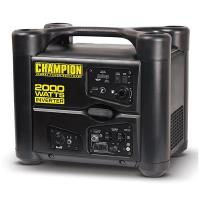 Champion 2000 Watt Inverter Generator with USB Port Model 73540i