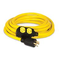 Champion 25' 240V to 120V 7500W Power Cord