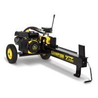 Champion 7 Ton Hydraulic Log Splitter Model 90720