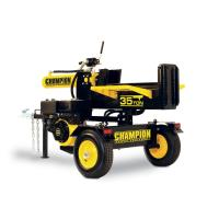 Champion 35 Ton Hydraulic Log Splitter Model 93520