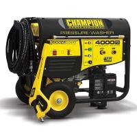Champion 4000 PSI Trigger Start Pressure Washer CARB Certified Model 7