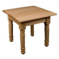 Osborne Soft Maple Farm Style End Table Kit Model 50021M