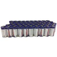ExtremeBeam 3V CR123 Non-rechargeable Batteries 50-Pack