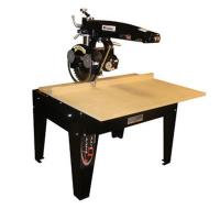 Radial Arm Saw with 14