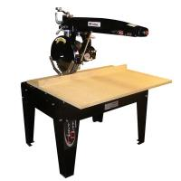 Radial Arm Saw with 16