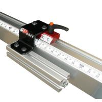Original Saw Manual Measuring System 24' Right Side Mounting
