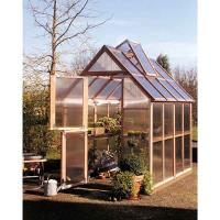 Sunshine Gardenhouse Mt. Hood Greenhouse Kit 6' X 8'