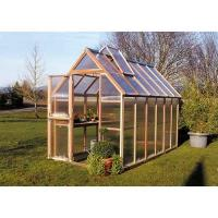 Sunshine Gardenhouse Mt. Hood Greenhouse Kit 6' X 12'