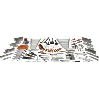 Dynamic Tools 367pc Advanced Master Set
