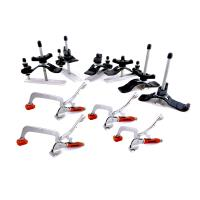 EZSMART Ultimate Bench Clamp Set