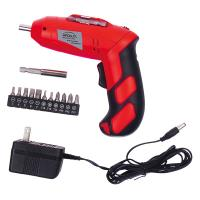 Apollo Tools 4.8V Rechargeable Cordless Screwdriver