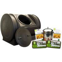 Good Ideas Compost Wizard Starter Kit