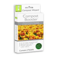 Good Ideas Compost Wizard Compost Booster 6 pack