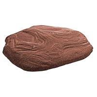 Good Ideas Luna Stepping Stone Red Brick 4 pack