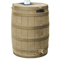Good Ideas Rain Wizard 40 40 Gallon Khaki