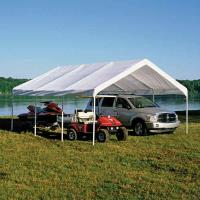 ShelterLogic Super Max 18 ft. x 20 ft. Premium Canopy Replacement Cove