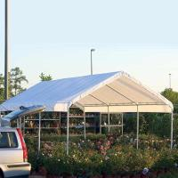 ShelterLogic SuperMax 10 ft. x 20ft. All Purpose Canopy Replacement Co