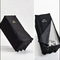 ShelterLogic Store-IT Canopy Rolling Storage Black Bag