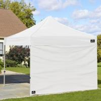 ShelterLogic Alumi-Max 10 ft. x 10 ft. Wind/Wall Panel