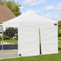 ShelterLogic?Alumi-Max 10x10 Zippered Wind/Wall Panel