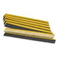 SuperMax Replacement Flatter Abrasive Strips 100 Grit