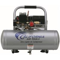 California Air Tools 2050A Ultra Quiet and Oil-Free 1/2 HP 2.0 Gal. Al