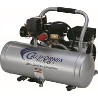 California Air Tools 2075A Ultra Quiet and Oil-Free 3/4 HP 2.0 Gal. Al