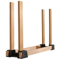 ShelterLogic Firewood Lumber Rack Bracket Kit