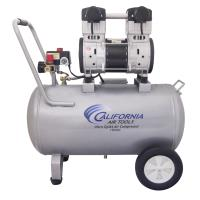 California Air Tools 15020C-22060 Ultra Quiet and Oil Free 2 HP 15 Gal