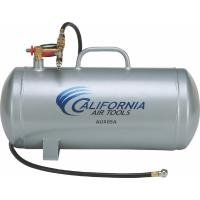 California Air Tools 5 Gallon Portable Steel Air Tank AUX5