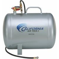 California Air Tools 10 Gallon Portable Steel Air Tank AUX10