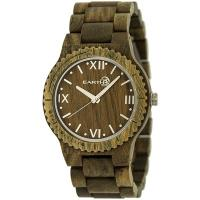 Earth Ew3504 Bighorn Watch Olive