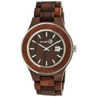 Earth Ew3403 Cherokee Watch Red