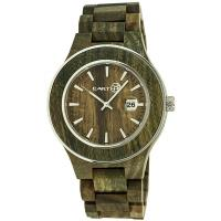 Earth Ew3404 Cherokee Watch Olive