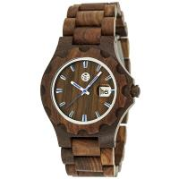 Earth Ew3303 Gila Watch Red Wood