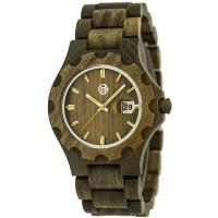 Earth Ew3304 Gila Watch Olive