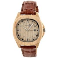 Earth Ew2701 Sherwood Watch Khaki/Tan
