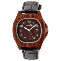 Earth Ew2703 Sherwood Watch Red