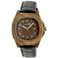 Earth Ew2704 Sherwood Watch Olive