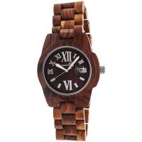 Earth Ew1503 Heartwood Watch Red