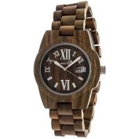 Earth Ew1504 Heartwood Watch Olive